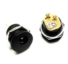 2.5 MM Power DC Jack