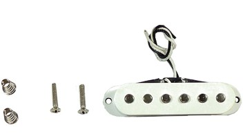 Electric Guitar Single Coil Pickup