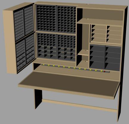 building work bench