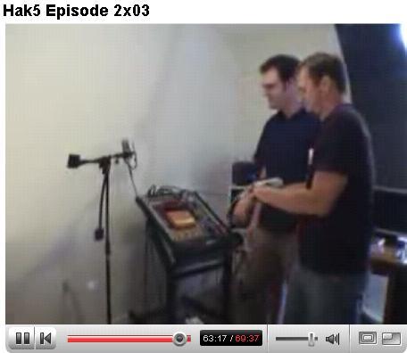 hak5 midi speak episode