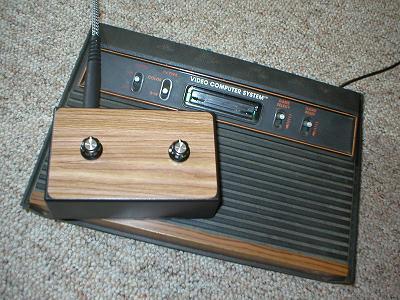 Atari Punk Console Atari Edition