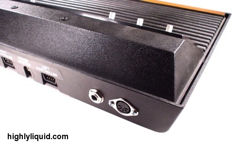 Atari 2600 synthcart midi