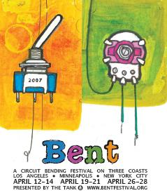Bent Festival 2007