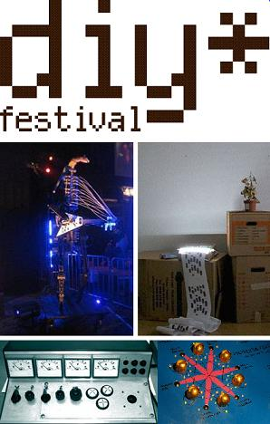 DIY Festival