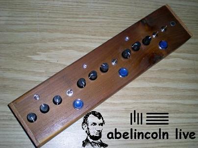 abelincoln live sampler
