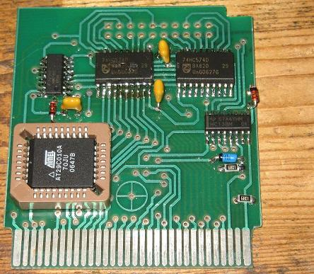 GameBrain Gameboy Interface