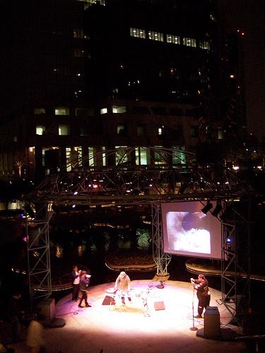 Bent Festival LA 2008