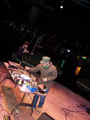 Circuit Bending Festival LA