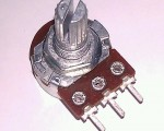 1K A Potentiometer