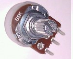 5K B Potentiometer
