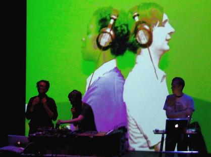 BeatrixJar Duo Experimental Minneapolis Music