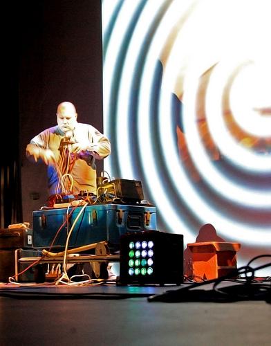 Tim Kaiser Bent Festival 2008 MN