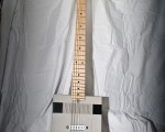 NES Guitar - Maple - Single Coil
