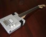 NES Guitar - Rosewood - Humbucker