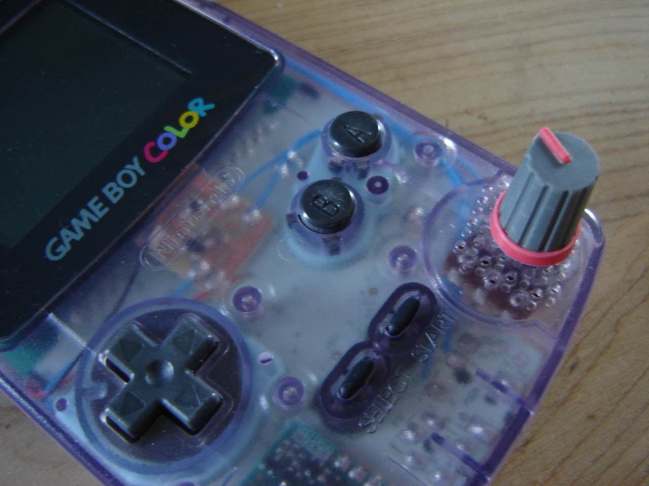 circuit bending the gameboy color getlofi s ltc precision one of the most requested tutorials has been the installation of ltc precision oscillator in the gameboy color the ltc module is a variable oscillator can