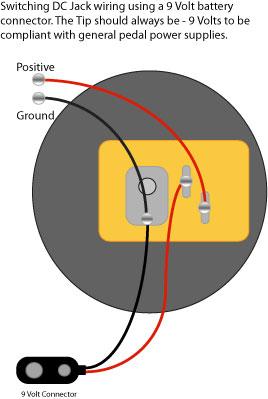 DC_Power external power dc jacks 2 1 mm boss style from glf shop getlofi macbook dc jack wiring diagram at eliteediting.co