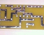 Distortion Lab PCB