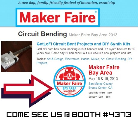 GetLoFi_will_be_at_MakerFaire_2013_4374_booth